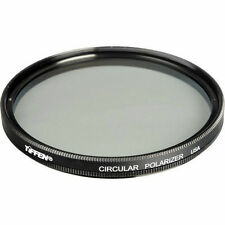 Tiffen 72mm Circular Polarizing Filter 72CP NEW