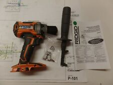 Ridgid Gen5X 18-Volt Lithium-Ion 1/2 in. Compact Drill/Driver Kit