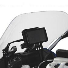 HALTER BMW NAVIGATIONSGERÄT BMW R1200RS LC, Sat Nav support, Support navigateur