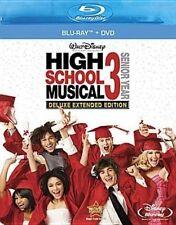 High School Musical 3 Senior Year 0786936807387 With Zac Efron Blu-ray Region a