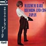 Maximum Rare Records and CDs DE