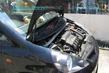 01-07 Honda Fit Jazz GD1 GD5 Black Strut Lift Hood Shock Stainless Damper Kit
