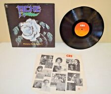 ACHE Pictures Of Cyclus 7 1976 LP Record Album Vinyl HOLLAND CBS 81216 DENMARK