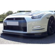 Carbon Fiber Nismo Style Front Lip For Nissan GTR R35 2011 up Good Quality