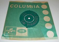 The Streamliners with Joanne - Frankfurter sandwiches / Pachlaafaka   UK 7""