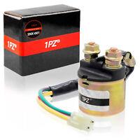 Starter Relay Solenoid Switch For Honda Foreman 450 TRX450S 1998 1999 2000 2001