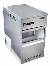 Automatic Flake Ice Maker (66 lbs/day)