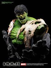 Ezhobi The Incredible Hulk Bust DTA Dynamic Theater Arts Marvel Figure Avengers