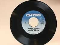 BLUES 45 RPM RECORD - MUDDY WATERS - CHESS 2107