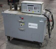 Avo Multi-Amp PS-9160 Curcuit Breaker Tester W/ PLC-2000 Controller