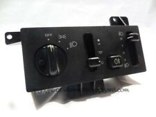 Jeep Grand Cherokee ZJ ZG 93-99 4.0 headlight control unit switches