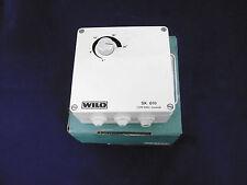 Wilo Schaltkasten Typ SK 610  220 V