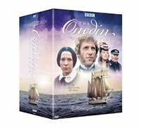 The Onedin Line - The Complete Collection - Series 1 to 8 32 DVD Complete Box S