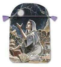 Tarotbeutel Mondpriesterin Tarot Deck Karten