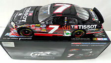 New Danica Patrick 2010 Tissot Nationwide Rookie 1/24 Diecast Car Action 1/2014