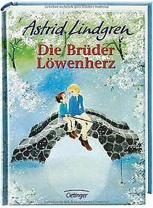 Die Brüder Löwenherz von Lindgren, Astrid | Buch | Zustand gut