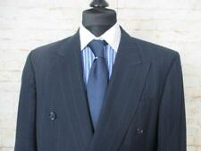 "BAUMLER SUIT  44"" CHEST  JACKET/ 36?""  WAIST GRADE A+  ITEM 0074"
