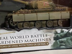 FORCES of VALOR, 1:72 SCALE, GERMAN PANTHER AUSF. G, TANK, ITALY 1944, NEW