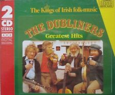 THE DUBLINERS - GREATEST HITS   -  2 CD