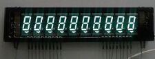 Mini 10-Bit Vacuum Fluorescent Display VFD Display LCD Nixie Tube Display Module
