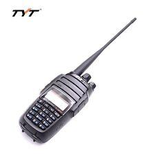 TYT TH-UV8000D 10W Two Way Radio with 2 Antenna U/V Dual Band Ham Transcevier