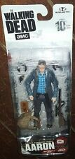 Brand New *Exclusive* The Walking Dead: AARON Action Figure! Series 10