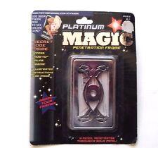 Platinum Magic Penetration Frame Magic Trick Fantasma