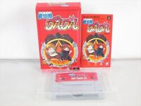 MAHOJIN GURU GURU Nintendo Super Famicom SFC JAPAN Boxed Game sf