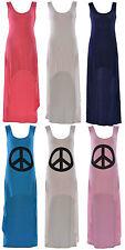 Unbranded Viscose Scoop Neck Maxi Dresses for Women