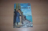 LADYBIRD BOOK The Fisherman by J.HAVENHEAD,I.HAVENHEAD