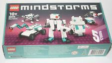 LEGO 40413 Mindstorm Mini Robots, Neu, versiegelt, Knickstelle an Verpackung