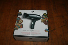 NWT T3 Featherweight Journey, Travel Dryer Foldable Black & Grey SY#2