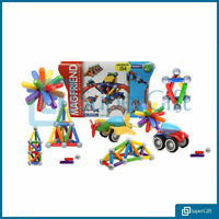 Magnetic Building Blocks for Kids Creative Educational Toys Construction Tiles