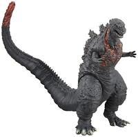 Bandai Movie Monster Series Godzilla 2016 Figure Shin Godzilla New Japan