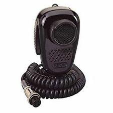 RANGER SRA-198NC NOISE CANCELING CB RADIO MICROPHONE COBRA,UNIDEN,GALAXY 4-pin