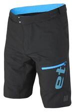 Fahrrad-Shorts im Radhosen-Stil und weitem Schnitt für Herren in Größe M