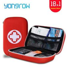 Home First Aid Kit Emergency Medical Treatment Outdoor Survial Self-Defense Kits