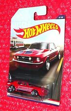 Hot Wheels Vintage American Muscle 1967 Ford Mustang Coupe DWC43-0910