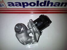 FORD C-MAX FIESTA FOCUS FUSION 1.6 TDCi Diesel 2007-2012 Nuovo di Zecca VALVOLA EGR