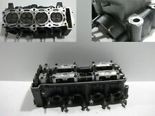 Zylinderkopf (48.345 Km) Nockenwellen Motor Yamaha FZ-8 ABS, RN25, 10-16