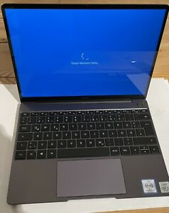 Notebook - HUAWEI MateBook 13 (WRTB-WAH9L) - 512GB SSD - grau - 11142096