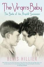 The Virgin's Baby: The Battle of the Ampthill Succession-ExLibrary