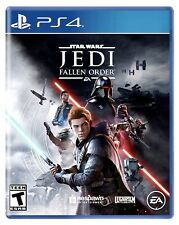 Star Wars Jedi: Fallen Order (PS4) BRAND NEW FACTORY SEALED Sony PlayStation 4