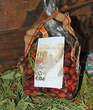 Home made Reindeer Retreat country primitive potpourri. Free shipping
