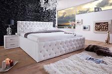 Polsterbett Dubai mit Bettkasten Doppelbett 140x200,160x200, 180x200, 200x200