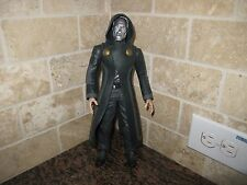 "MARVEL LEGENDS ICONS 12"" INCH FIGURE DR. DOOM FROM FANTASTIC FOUR 4 MOVIE"