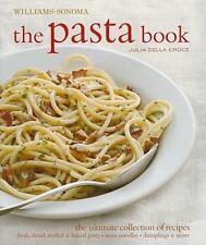 The Pasta Book (Williams-Sonoma)
