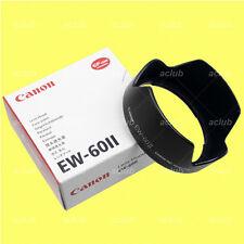 Genuine Canon EW-60II Lens Hood EW-60 II for EF 24mm f/2.8