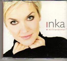 (BN616) Inka, Millionenmal - 2006 CD