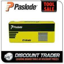 Paslode C1 Series 25mm  Brads - B20075